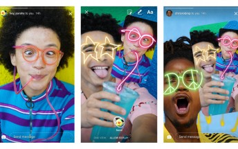 Instagram now lets you remix the photos your friends send you