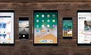 iOS 11 now on more than half of iPhones and iPads