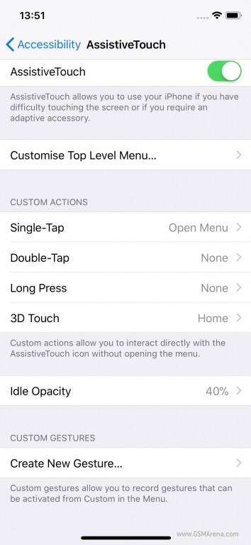 Apple iPhone X tips & tricks - GSMArena com news