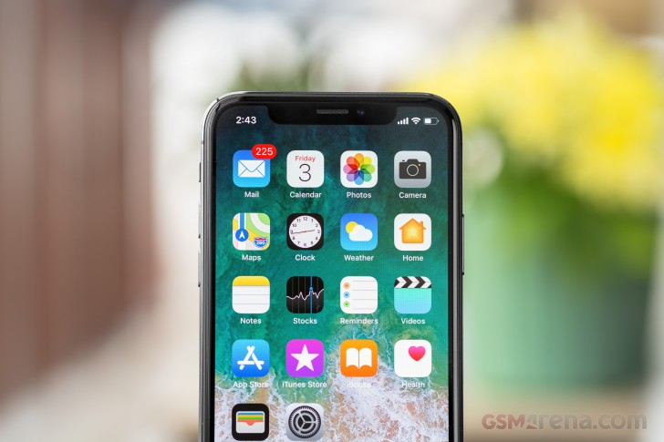 iPhone X reaches 14 more markets by the end of November