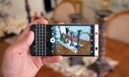 BlackBerry KEYone is discounted $100 through December 2