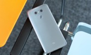 Deal: LG G6 drops to $119.76 with Sprint installment plan
