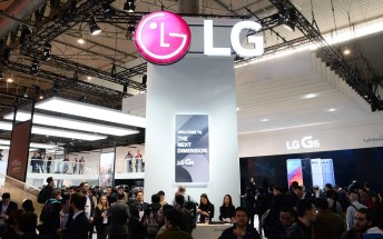 LG appoints new mobile division chief