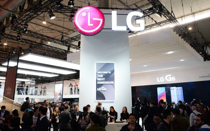 LG shakes up its struggling mobile division with new top executives