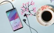 LG V30+ arrives on Japan's KDDI
