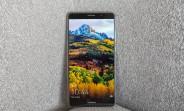 Oreo update hitting unlocked Huawei Mate 9 in US