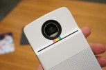 The Polaroid Insta-Share Printer MotoMod