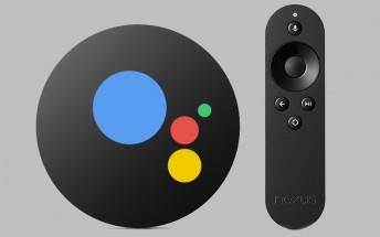 Nexus Player gains support for Google Assistant via November security patch