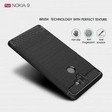 Nokia 9 case renders