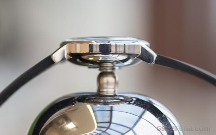Nokia Steel HR hands-on review
