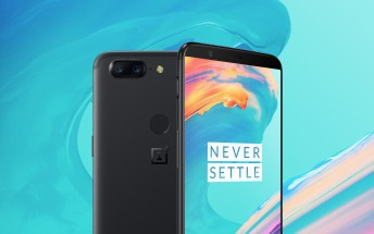 OnePlus 5T now available for purchase
