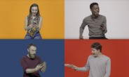 Watch people react to the OnePlus 5T
