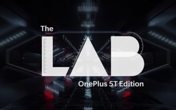 OnePlus Lab lets 10 lucky fans test the OnePlus 5T