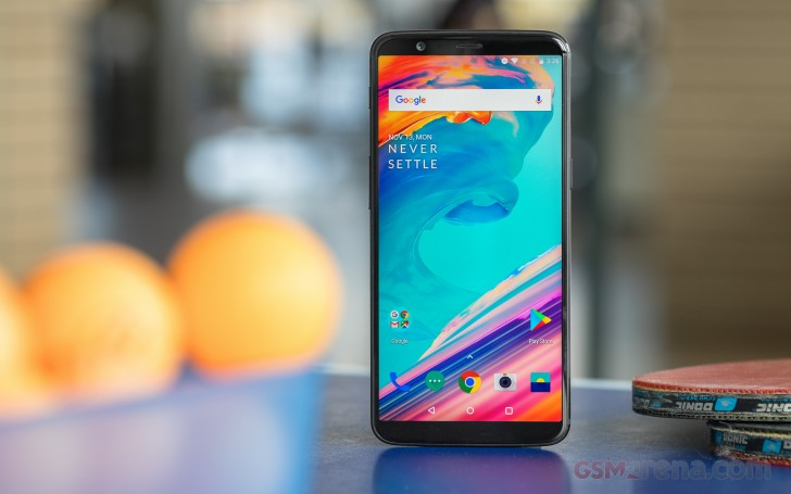 OnePlus system app accused of sending data without asking