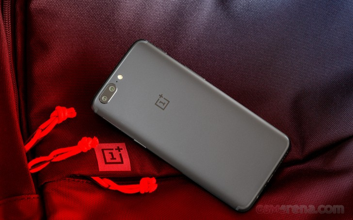 Is there a special Star Wars-themed OnePlus 5T on the way