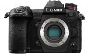 Panasonic launches G9 mirrorless interchangeable lens camera