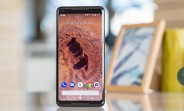 November security update fixes Pixel 2 clicking noise issue, brings new Saturated color mode