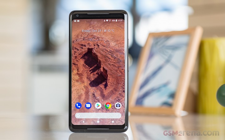 Class action lawsuit in the works against Google for Pixel 2