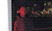 Google Pixel 2 photos/videos display major banding with LED lights around