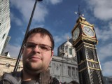 Razer Phone selfie HDR: Off - f/2.0, ISO 100, 1/2405s - Razer Phone camera samples