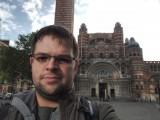 Razer Phone selfie HDR: Off - f/2.0, ISO 100, 1/1243s - Razer Phone camera samples