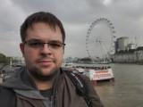 Razer Phone selfie HDR: On - f/2.0, ISO 100, 1/920s - Razer Phone camera samples