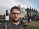Razer Phone selfies - f/2.0, ISO 100, 1/1202s - Razer Phone camera samples