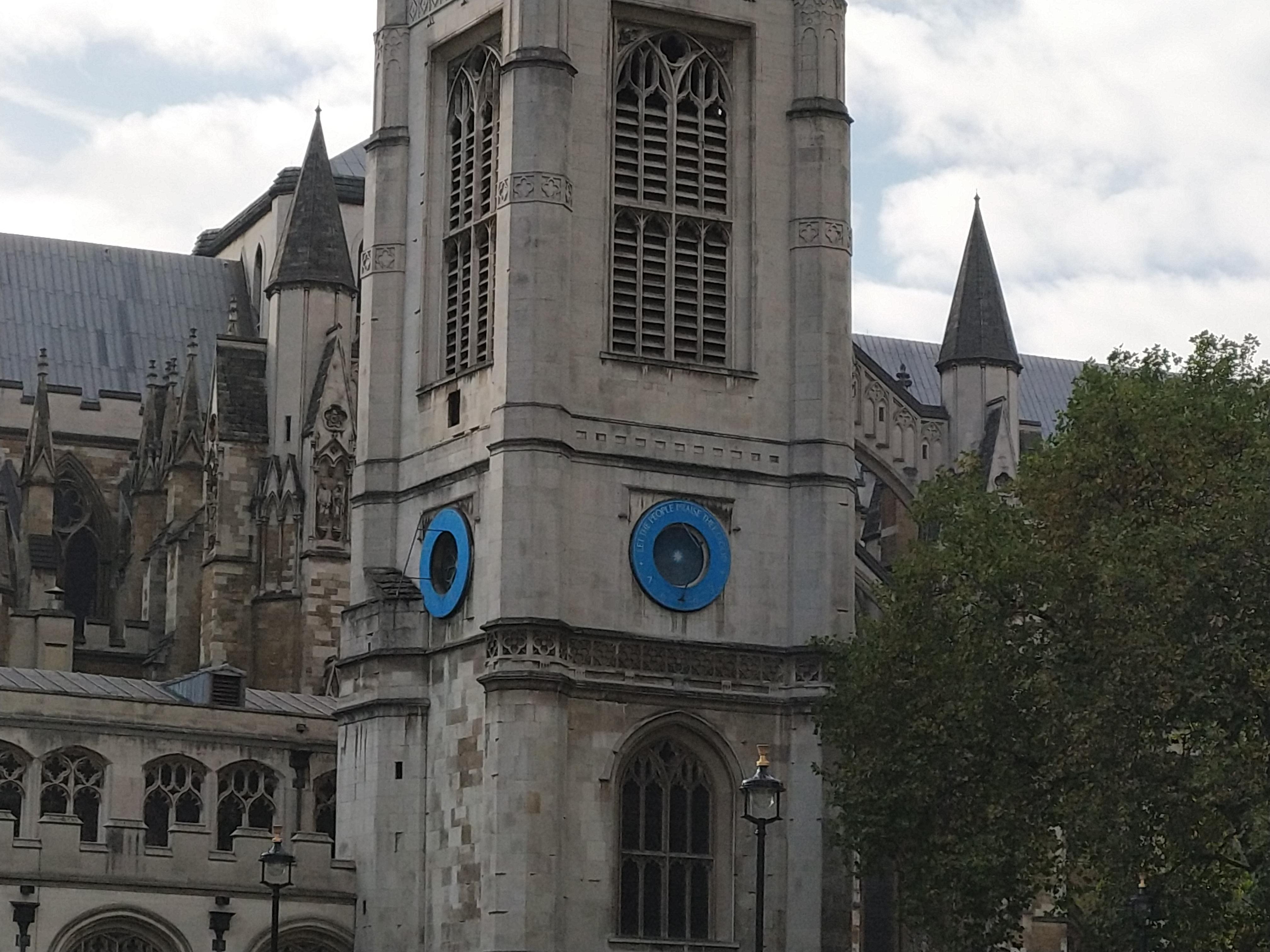 Razer Phone camera samples from our tour of London - GSMArena com news