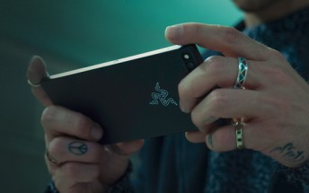 Razer Phone arrives in Asia, Singapore gets it first