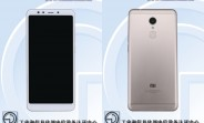 Xiaomi Redmi 5 TENAA certification leaves nothing to the imagination