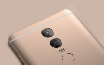 Xiaomi Redmi Note 5 briefly appears on JD.com