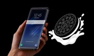 Latest Samsung Galaxy S8 Oreo beta includes App Permission Monitor