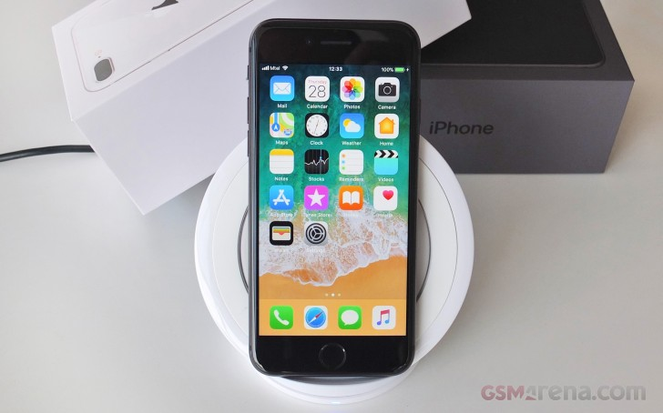 Galaxy S9 may equip iPhone X innards