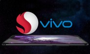 vivo will expand to Europe and Africa in 2018 with Qualcomm's help