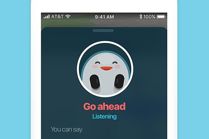 Waze update brings 'OK Waze' voice commands, new motorcycle mode