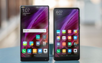 Xiaomi Mi Mix 2 torn down