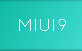 MIUI 9 global rollout begins