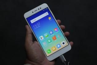 Xiaomi Redmi Y1 front