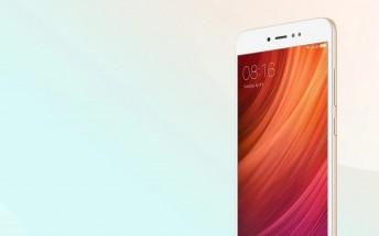 Xiaomi sells over 150K Redmi Y1 phones in 3 minutes
