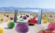Sony Xperia XZ1 and XZ1 Compact now getting the image distortion fix as well