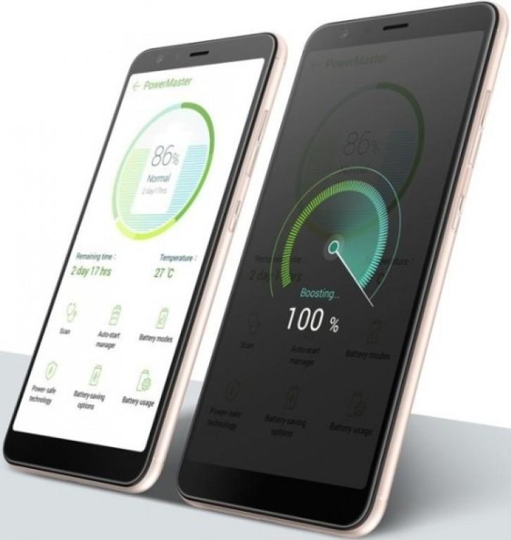 Yang Terbaru dari Asus:Zenfone Max Plus, Ini Spesifikasinya