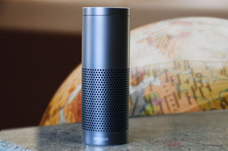 Amazon spreads Echo speakers and Music Unlimited to 28 new countries
