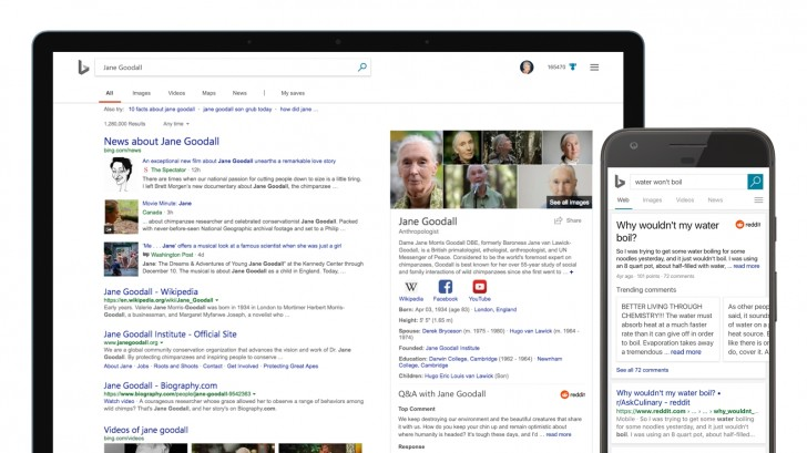Bing joins hands with Reddit in launching AI-powered search