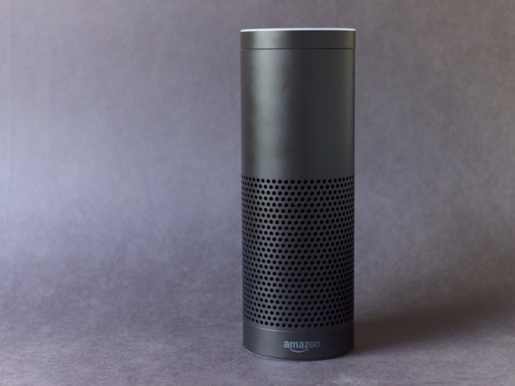 Amazon Is Sending Alexa To The Workplace