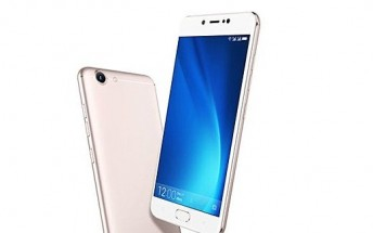 Gionee S10 Lite launched with 4GB RAM, 16MP selfie camera