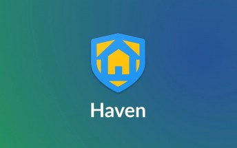 Edward Snowden's Haven is a monitoring app for your surroundings