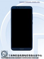 Huawei LDD-xxx (perhaps the Honor 9 Lite)