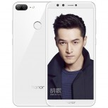 Pearl White Huawei Honor 9 Lite