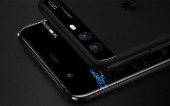 Huawei P11 to launch in Q1 next year
