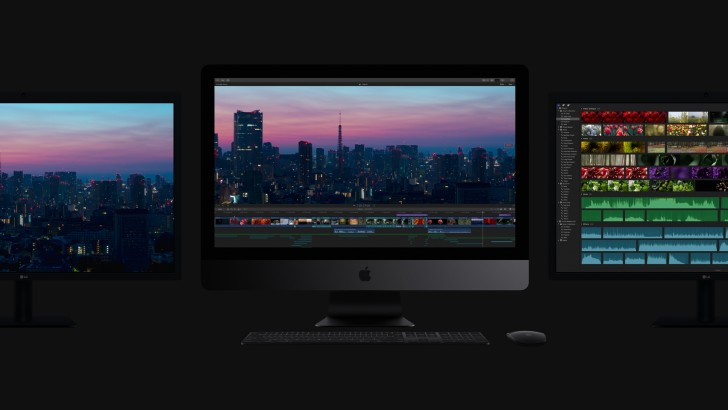 Apple iMac Pro will be available for sale starting from Thursday,…